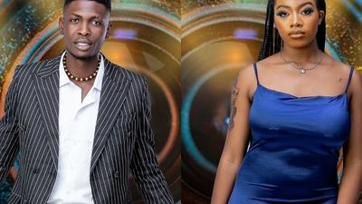 BBNaija 2021: Are Angel & Sammie giving couple vibes?