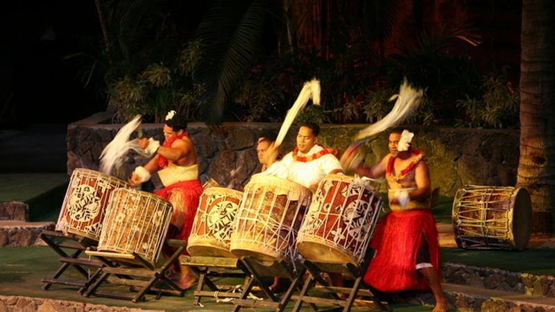 Hawaje - Polinezyjskie Korzenie