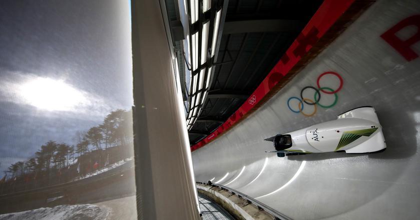 Zimowe igrzyska olimpijskie w Pjongczangu ruszają oficjalnie 9 lutego 2018 roku