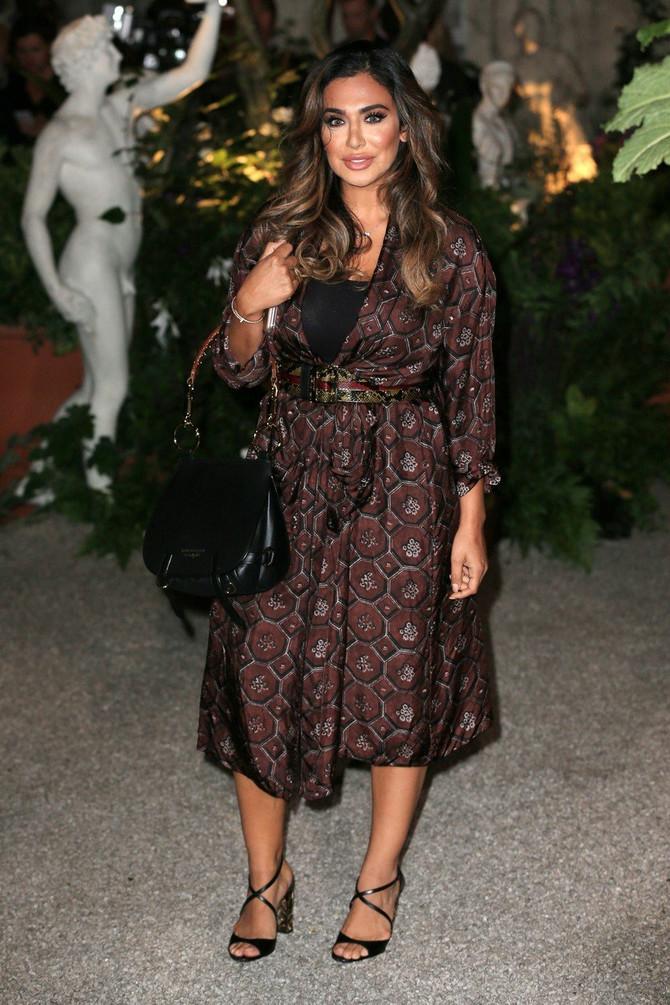 Huda Katan je jedna od najuticajnijih žena u kozmetičkoj industriji