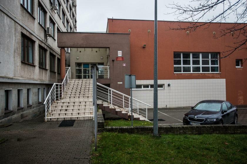 Nowe adresy urzędów skarbowych w Poznaniu