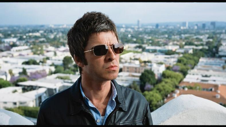 Noel Gallagher wystąpi w Polsce