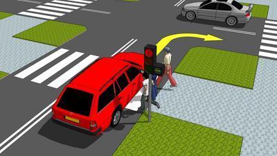 Zielone strzałki i sygnalizatory kierunkowe - kiedy trzeba się zatrzymać?