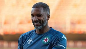Habib Béye nouvel entraineur du Red Star