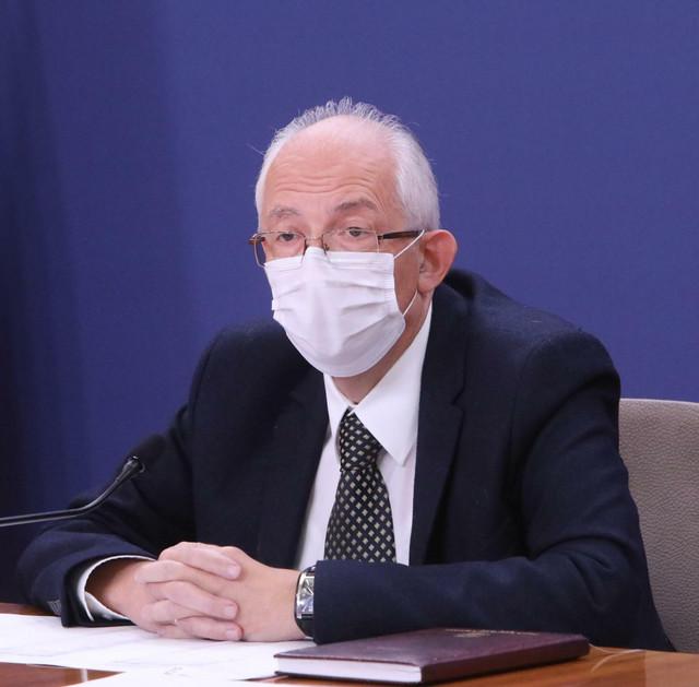 dr Predrag Kon