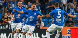 Lech wygrywa z Sarajewem po pięknym golu! Teraz FC Basel