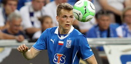 Tomasz Kędziora wraca do gry