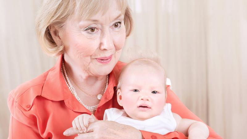 f78d26e93a Döbbenet: ez a váratlan meglepetés érte az 50 éves nagymamát - Blikk.hu
