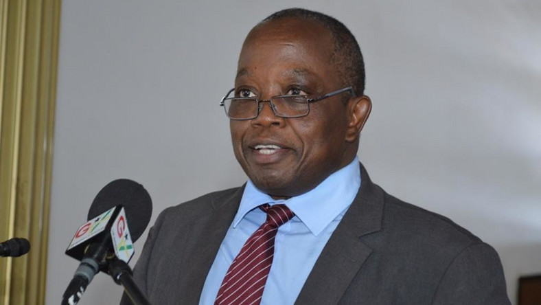 Auditor General admits Ghana can't eradicate corruption