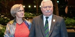 """Danuta Wałęsa znów skarży się na męża. """"Żyjemy osobno, ja sobie, on sobie"""""""
