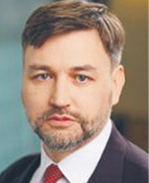Marcin Eckert Dyrektor Zarządzający ds. Korporacyjnych w Grupie PZU w PZU SA oraz PZU Życie SA od października 2017 roku.