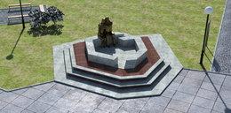 Zlikwidują plac zabaw, by postawić pomnik Kaczyńskich?