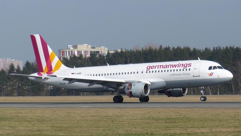 Germanwings: Samolot Airbus A320 spadał przez 8 minut...