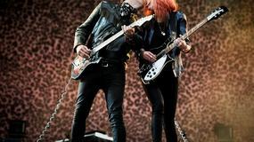 Guitar heroes: podsumowanie Heineken Open'er Festival 2012