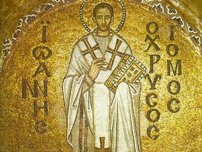 Danas je Sveti Jovan Zlatousti: Vernici danas obavezno treba da čitaju, a jednu stvar NI SLUČAJNO ne treba raditi