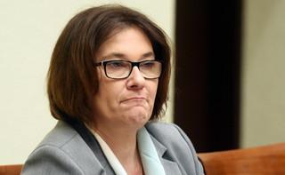 Po rozmowie Czarnecki-Thun-Tajani. Beata Mazurek: Decyzja będzie polityczna