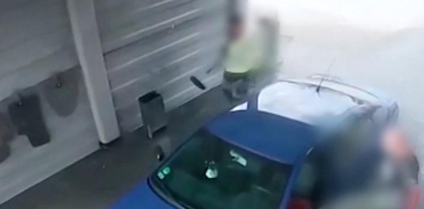 Jedziesz z autem na myjnię? Możesz stracić majątek, nerwy, a nawet coś więcej. Kto wie, na jakiego bandytę trafisz...
