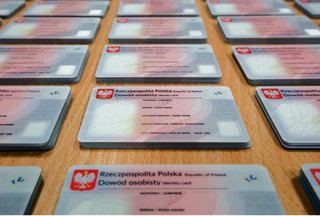 System Rejestrów Patologicznych: MSWiA unieważnia dowody osobiste