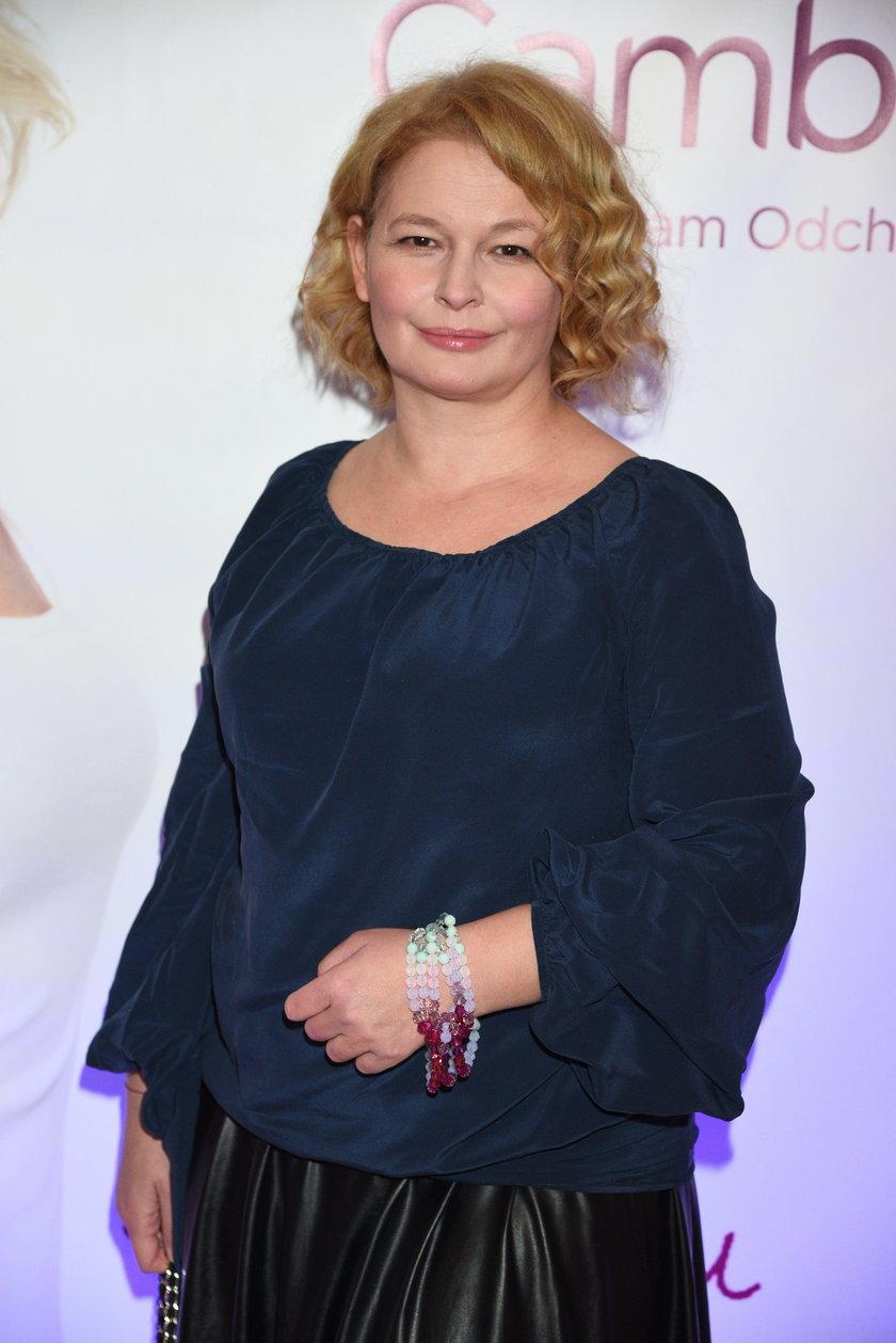Dominika Ostałowska