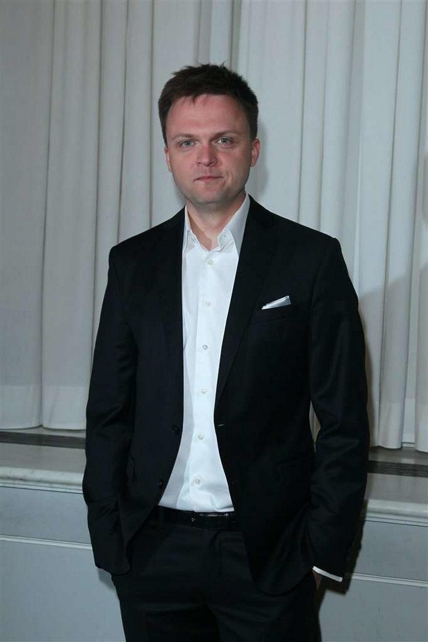 Szymon Hołownia. Religijny showman