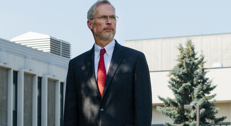 Blindsided by a 'devastating' veto, Alaska's university system pleads for a lifeline