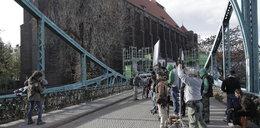 Bollywood kręci serial we Wrocławiu