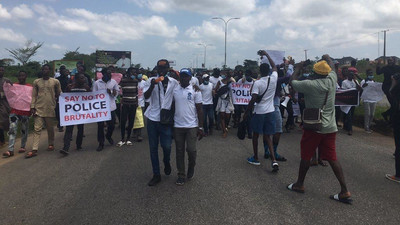 Fresh EndSARS protest needless, we're not part of it —  Osun activists