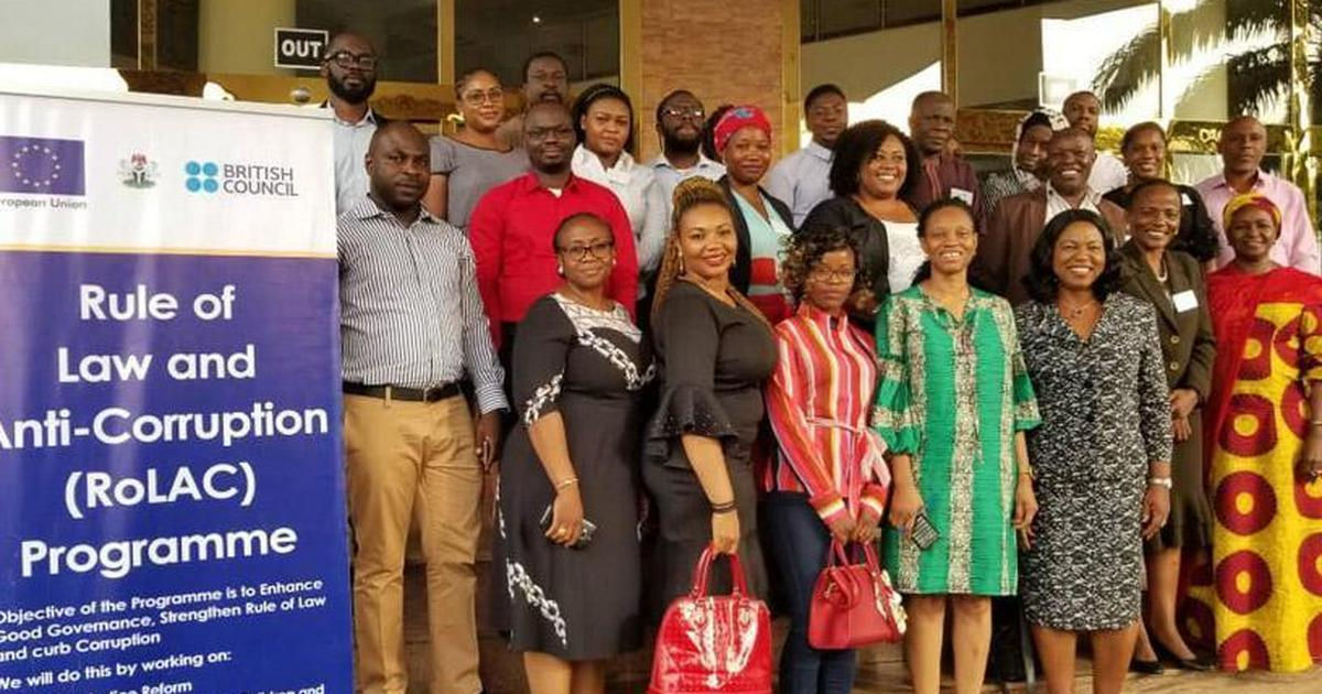 British Council wants FG, states improve services, facilities for PWDs - Pulse Nigeria