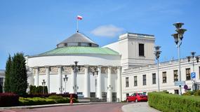 Sejm przyjął. Przegląd ustaw