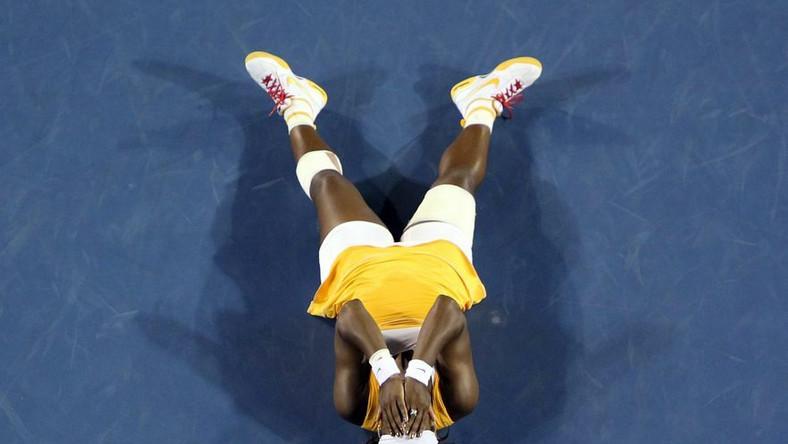 Serena Williams może nie wrócić na kort
