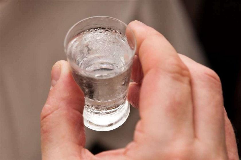 Jak pić, by było OK. Poradnik dla milicjantów