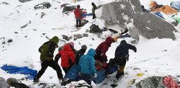 Najtragiczniejszy dzień na Mount Evereście w historii