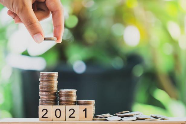 Jak poinformował GUS, wartość PKB w cenach bieżących dla roku 2020 wyniosła 2,326 bln złotych.