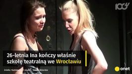 """Córka Pieńkowskiej zagra w """"M jak miłość"""""""