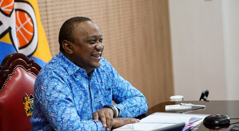 Uhuru lifts ban on movement in Nairobi, Mombasa & Mandera Counties