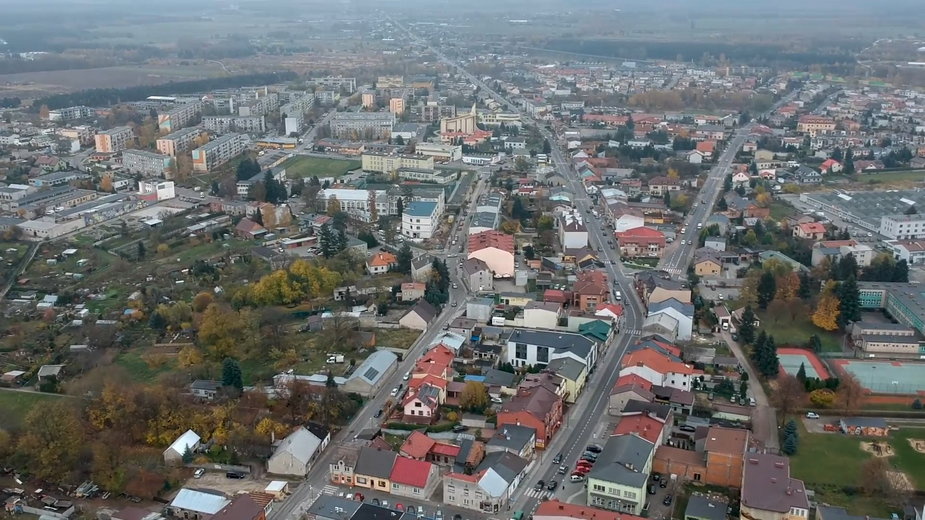 Wieruszów