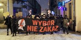 Strajk kobiet nie zwalnia. W tym tygodniu kolejne protesty