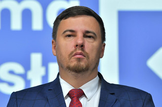 Premier przyjął dymisję wiceministra rozwoju Roberta Nowickiego