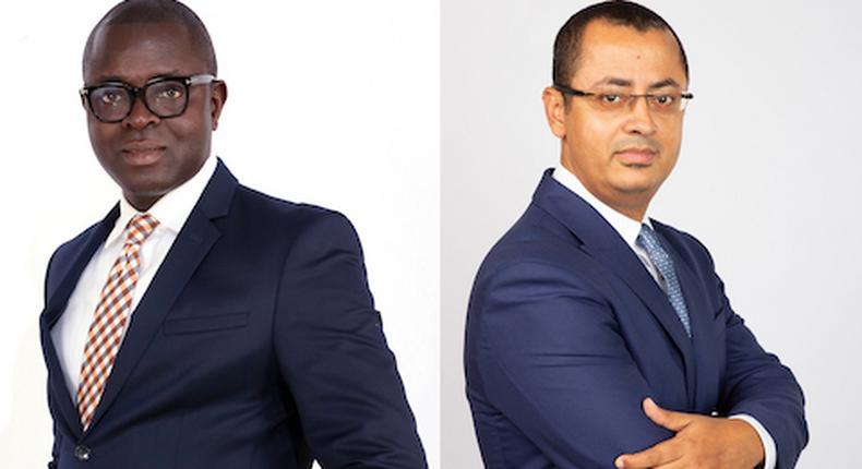 Deputy Managing Directors, Fidelity Bank