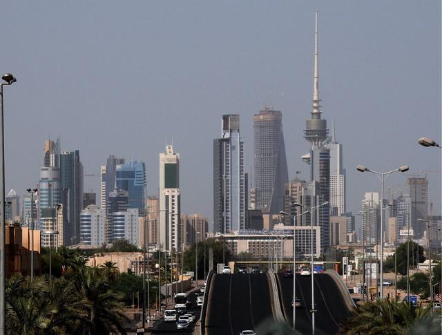 Kuvajt danju: ovo je peta najbogatija zemlja sveta