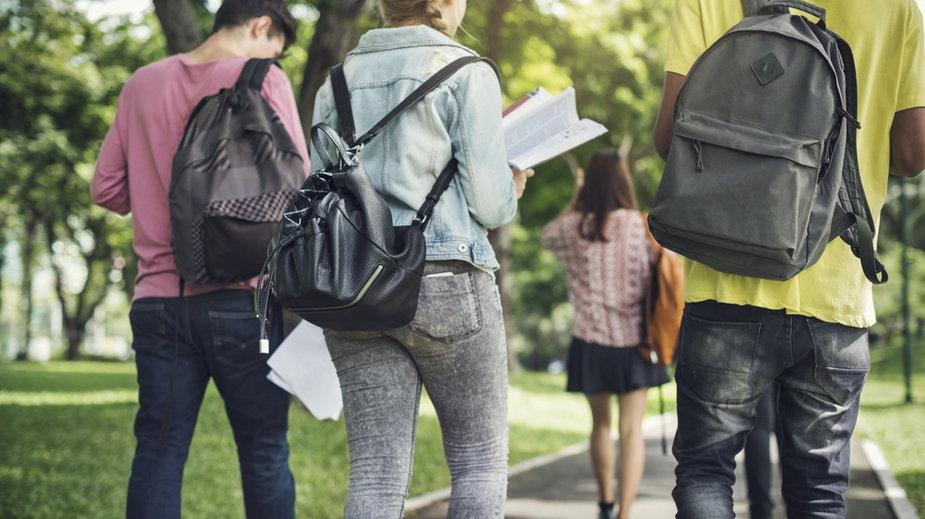 Uczniowie wracają do szkół - opinie