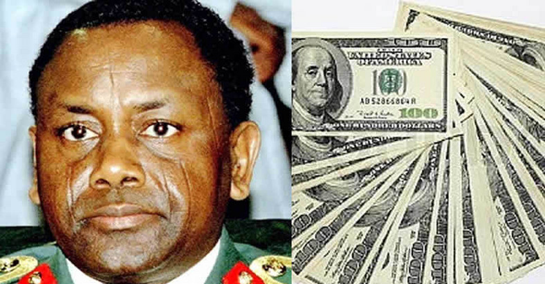 The FG has promised to spend the fresh Abacha loot on construction of roads (Punch)