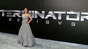 """""""Terminator: Genisys"""": plejada gwiazd na premierze"""