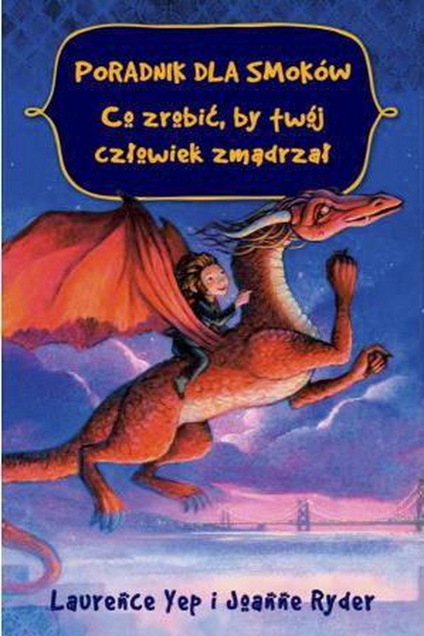 Książki o smokach