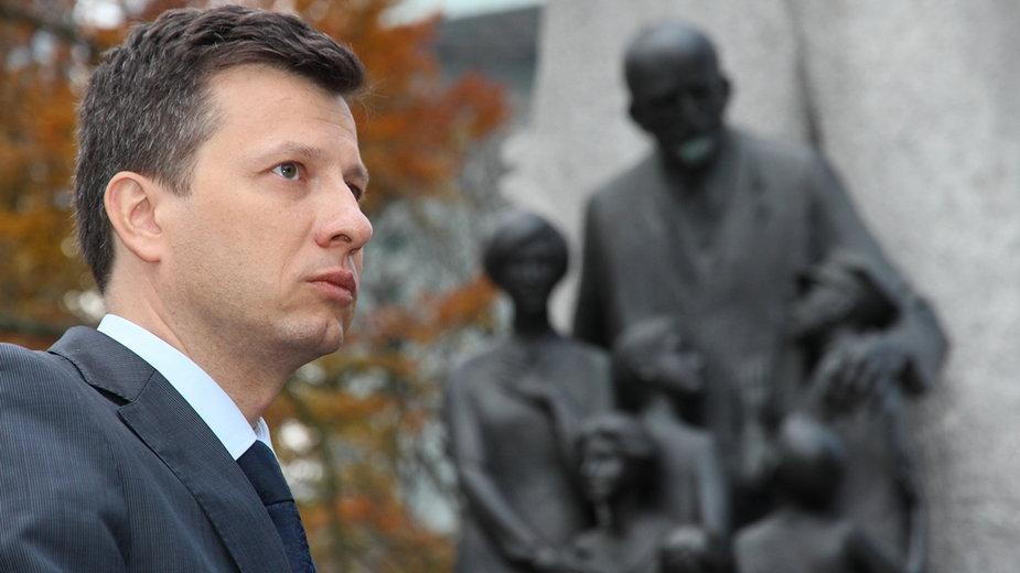 Szkoła nie może być instytucją opresyjną, fot. Piotr Molęcki