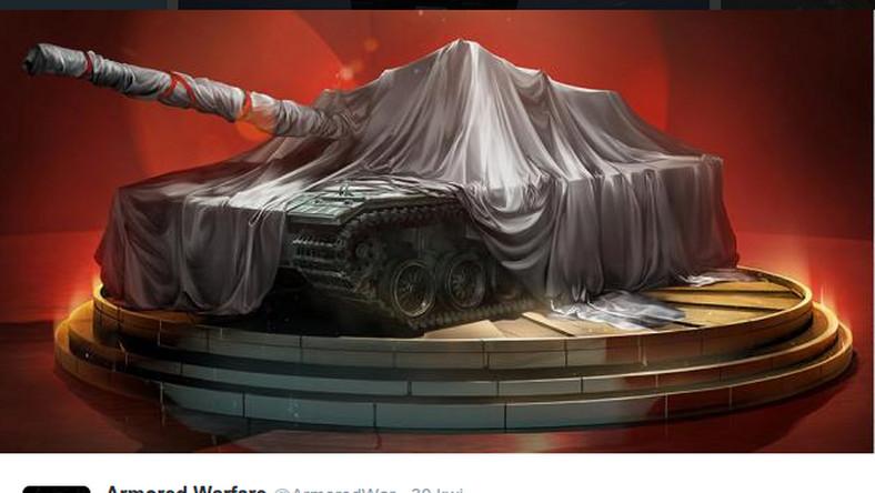 Publiczna prezentacja nowych maszyn odbędzie się podczas Parady Zwycięstwa w Moskwie