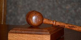 Afera łapówkarska w szczecińskim sądzie