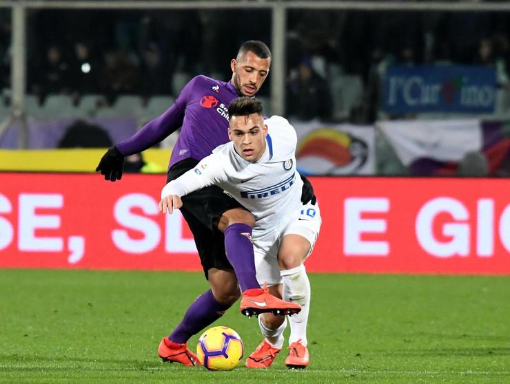 FK Inter, FK Fjorentina