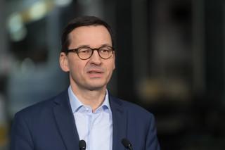 Morawiecki: Szef MON wyjaśni zasadność wydatków z konta