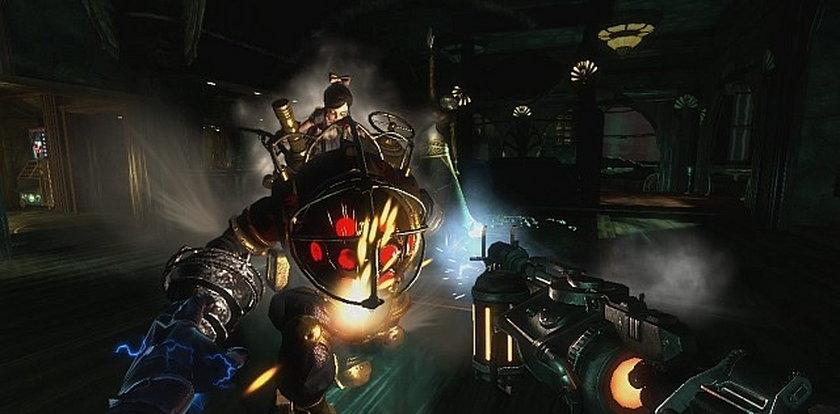 Kolekcja Bioshocka na PlayStation 4 i Xbox One